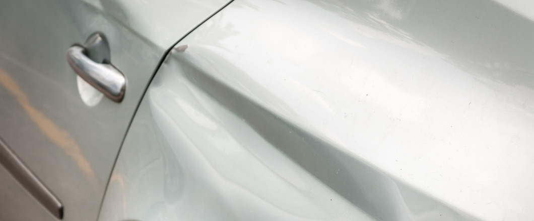 Before You Try to Fix a Dent Yourself...